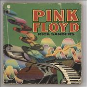 Click here for more info about 'Pink Floyd - Pink Floyd'