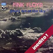 Click here for more info about 'Pink Floyd - Point Me At The Sky - 1st - P/S - EX'