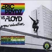 Click here for more info about 'Pink Floyd - Proper Education - CD2'