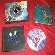 Pink Floyd Pulse - LED Slipcase UK 2-CD album set