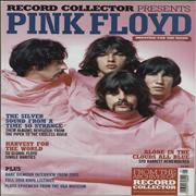 Pink Floyd Record Collector Presents Pink Floyd - Shooting For The Moon UK magazine