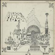Click here for more info about 'Pink Floyd - Relics - Red'