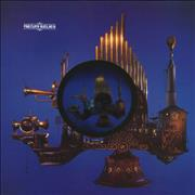 Click here for more info about 'Pink Floyd - Relics'