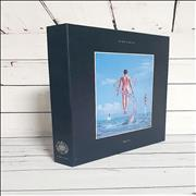 Pink Floyd Shine On - EX UK cd album box set