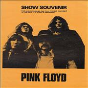 Click here for more info about 'Pink Floyd - Show Souvenir'