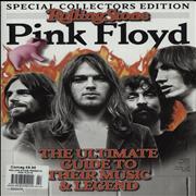 Pink Floyd Special Collectors Edition USA magazine