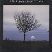 Click here for more info about 'Pink Floyd - Take It Back'
