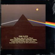 Click here for more info about 'Pink Floyd - The Dark Side Of The Moon - 30th - Sealed'