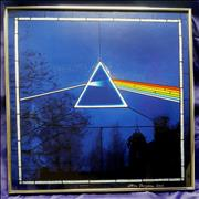 Click here for more info about 'The Dark Side Of The Moon - 30th Anniversary Litho'