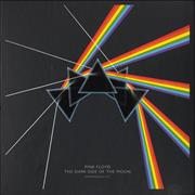 Click here for more info about 'Pink Floyd - The Dark Side Of The Moon - Immersion Box'