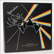 Click here for more info about 'Pink Floyd - The Dark Side Of The Moon - Immersion Box - Autographed'