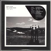 Click here for more info about 'The Later Years 1987-2019 - 180gm Vinyl - Sealed'