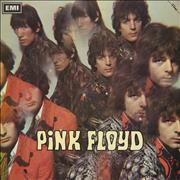 Click here for more info about 'Pink Floyd - The Piper At The Gates Of Dawn - barcoded p/s'