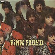 Click here for more info about 'Pink Floyd - The Piper At The Gates Of Dawn - 4th'