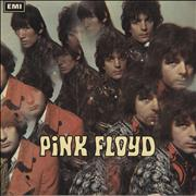 Click here for more info about 'Pink Floyd - The Piper At The Gates Of Dawn - 5th - EX'