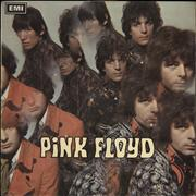 Click here for more info about 'Pink Floyd - The Piper At The Gates Of Dawn - 1st (b) - VG'