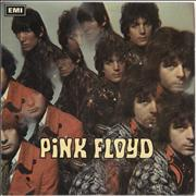 Click here for more info about 'Pink Floyd - The Piper At The Gates Of Dawn - 3rd - EX'