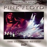 Click here for more info about 'Pink Floyd - The Ultimate Review'