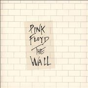 Click here for more info about 'Pink Floyd - The Wall - 1st + Sticker & Vintage Price Sticker'