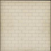 Click here for more info about 'Pink Floyd - The Wall - 1st - G'