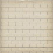 Pink Floyd The Wall - VG UK 2-LP vinyl set