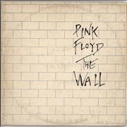 Click here for more info about 'Pink Floyd - The Wall - 1st'