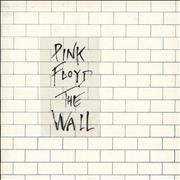 Click here for more info about 'Pink Floyd - The Wall - Barcoded & Stickered'