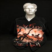 Click here for more info about 'Pink Floyd - The Wall - Club Shirt - M + Bag'
