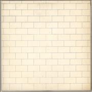 Pink Floyd The Wall - 1st - EX UK 2-LP vinyl set