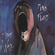 Click here for more info about 'Pink Floyd - The Wall - Scarfe Cover'