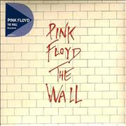 Click here for more info about 'Pink Floyd - The Wall - Sealed'