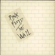 Click here for more info about 'Pink Floyd - The Wall - 1st + Sticker'