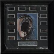 Click here for more info about 'Pink Floyd - The Wall Film Cell Mini Montage'