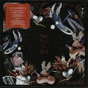 Click here for more info about 'Pink Floyd - The Wall [Immersion Edition] - Sealed'
