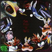 Pink Floyd The Wall [Immersion Edition] UK box set