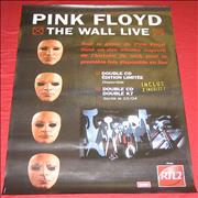 Click here for more info about 'Pink Floyd - The Wall Live'