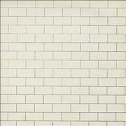 Pink Floyd The Wall - 1st UK 2-LP vinyl set
