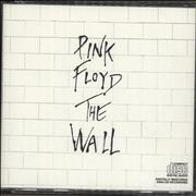 Click here for more info about 'Pink Floyd - The Wall'