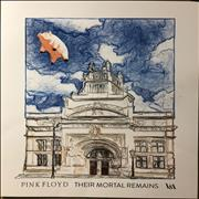 Click here for more info about 'Pink Floyd - Their Mortal Remains - V&A Exhibition'