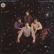 Click here for more info about 'Pink Floyd - There's Somebody Out There - Clear Vinyl'