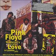 Click here for more info about 'Pink Floyd - Tonite Let's All Make Love In London'