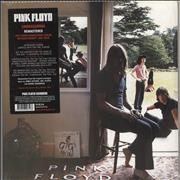 Click here for more info about 'Pink Floyd - Ummagumma - Remastered - Sealed'