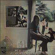 Click here for more info about 'Pink Floyd - Ummagumma - 1st - EX - Mislabelled'