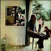 Click here for more info about 'Ummagumma - 1st - Misprint - EX'