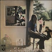 Click here for more info about 'Pink Floyd - Ummagumma - 1st - EX'