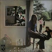 Click here for more info about 'Ummagumma - 1st - VG'