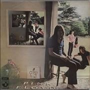 Click here for more info about 'Pink Floyd - Ummagumma - 1st - VG/EX'