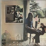 Click here for more info about 'Pink Floyd - Ummagumma - 2nd - EX'