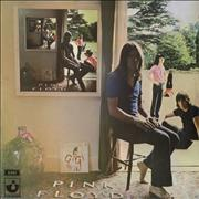 Click here for more info about 'Pink Floyd - Ummagumma - 2nd - VG'