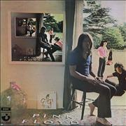 Click here for more info about 'Pink Floyd - Ummagumma - 2nd'